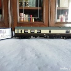 Trenes Escala: BACHMANN 00 39-263 VAGÓN RESTAURANTE MK1 BRITÁNICO NUEVO. Lote 208481130