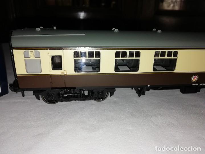 Trenes Escala: Bachmann 00 39-263 Vagón Restaurante MK1 Británico Nuevo - Foto 3 - 208481130