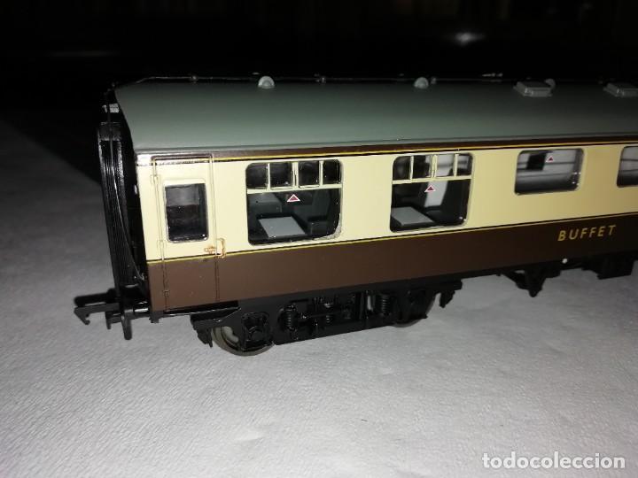 Trenes Escala: Bachmann 00 39-263 Vagón Restaurante MK1 Británico Nuevo - Foto 6 - 208481130