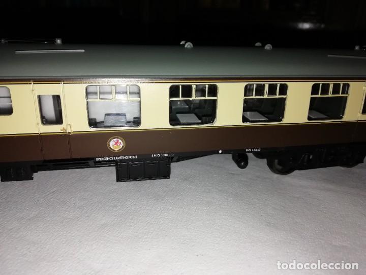 Trenes Escala: Bachmann 00 39-263 Vagón Restaurante MK1 Británico Nuevo - Foto 7 - 208481130