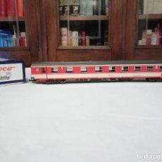 Trenes Escala: ROCO H0 64783 VAGÓN DE PASAJEROS DE 1ª Y 2ª CLASE ÖBB AUSTRIA NUEVO. Lote 208600580