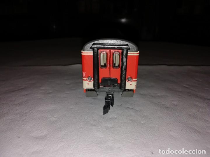 Trenes Escala: Roco H0 64783 Vagón de Pasajeros de 1ª y 2ª Clase ÖBB Austria Nuevo - Foto 8 - 208600580
