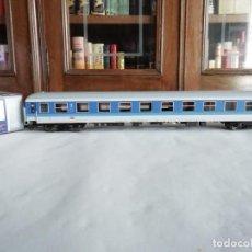 Trenes Escala: ROCO H0 64430 VAGÓN PASAJEROS INTERREGIO-EXPRESS 1ª CLASE DB AG NUEVO. Lote 208600687
