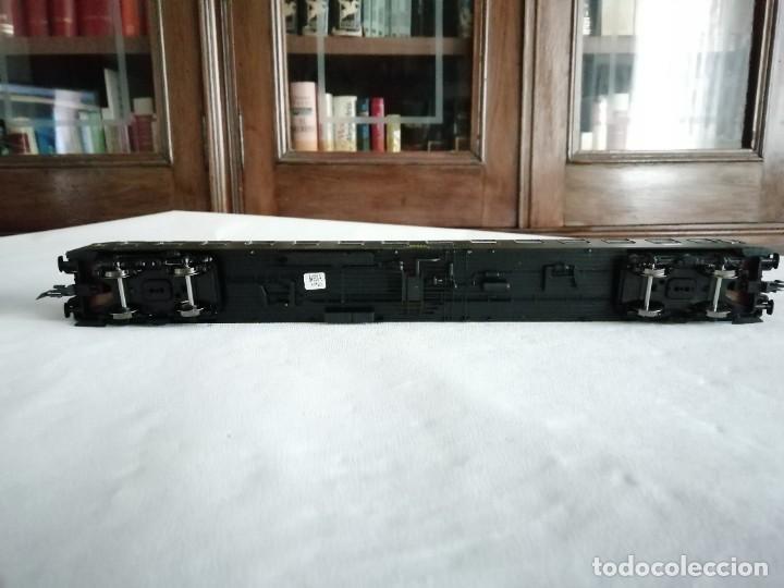 Trenes Escala: Roco H0 64501 Vagón Expreso 2ª Clase UIC-X Renfe Nuevo - Foto 9 - 208655900