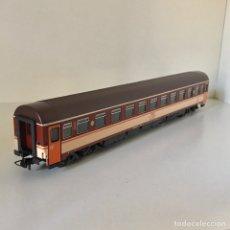 Trains Échelle: ROCO 44314 COCHE DE VIAJEROS RENFE. Lote 209093508