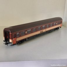 Trains Échelle: ROCO 44313 COCHE VIAJEROS RENFE. Lote 209093555