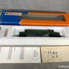 Comboios Escala: LOCOMOTORA ROCO 43483 BR 194 - DB - H0. Lote 209342301