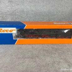 Comboios Escala: LOCOMOTORA ROCO 43244 - BR42 - DB - H0 -. Lote 209342775