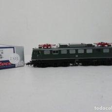 Trenes Escala: ROCO H0 52543 LOCOMOTORA ELÉCTRICA BR 150 049-5 DB DIGITAL NUEVA. Lote 213413467