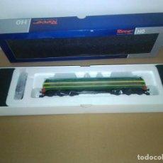 Trenes Escala: LOCOMOTORA 333 RENFE. ÉPOCA IV. DIGITALIZADA CON SONIDO. ROCO 62730. Lote 213643153