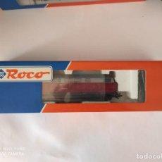 Trenes Escala: ROCO HO LOCOMOTORA DB REF: 43795.1. Lote 215003442