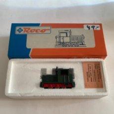 Trenes Escala: ROCO. HOE REF 33205. Lote 215187471