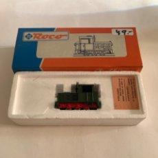 Trenes Escala: ROCO. HOE REF 33205. Lote 215187552