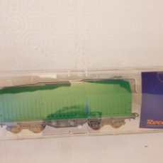 Trenes Escala: ROCO HO 66424 VAGON MERCANCIAS RENFE. Lote 218096905