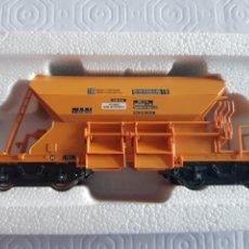 Trenes Escala: ROCO HO 46986 VAGON TOLVA RENFE. Lote 218502195