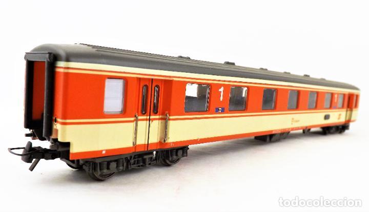 ROCO H0 COCHE DE PRIMERA CLASE PASAJEROS ÖBB (Juguetes - Trenes a Escala H0 - Roco H0)