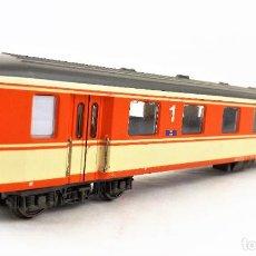 Trenes Escala: ROCO H0 COCHE DE PRIMERA CLASE PASAJEROS ÖBB. Lote 219832190
