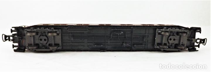 Trenes Escala: Roco Coche-Cama de la DSG - Foto 4 - 220107050