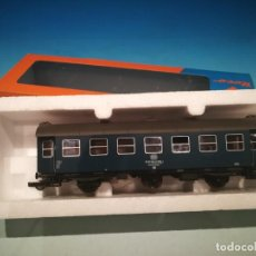 Trenes Escala: VAGON ROCO MATERIAL NUEVO LIQUIDACIÓN. Lote 221964500