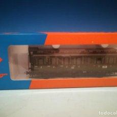 Trenes Escala: VAGON ROCO MATERIAL NUEVO LIQUIDACIÓN. Lote 221965141