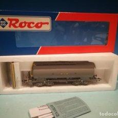 Trenes Escala: VAGON ROCO MATERIAL NUEVO LIQUIDACIÓN. Lote 221965437