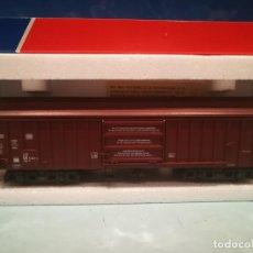 Trenes Escala: VAGON ROCO MATERIAL NUEVO LIQUIDACIÓN. Lote 221965877