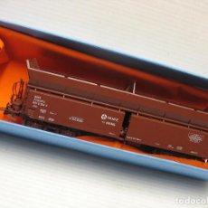 Trenes Escala: VAGON MERCANCIAS DE ROCO. Lote 221970566