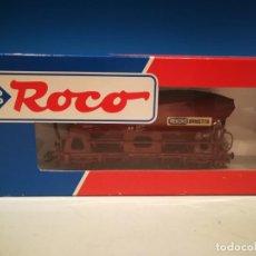 Trenes Escala: VAGON ROCO MATERIAL NUEVO LIQUIDACIÓN. Lote 222027023