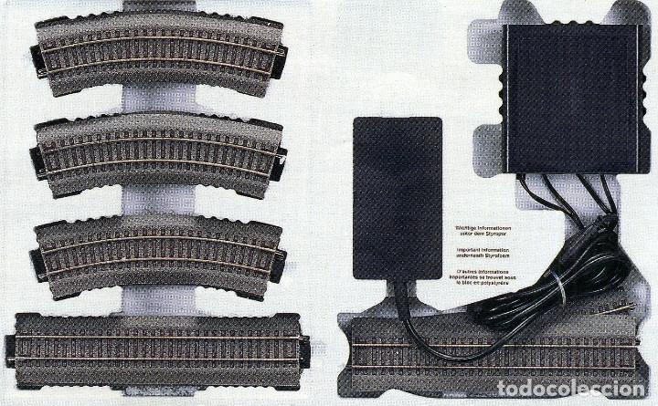 Trenes Escala: ROCO SET DIGITAL BR 17 - 41230 - Foto 2 - 222521577