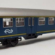 Trenes Escala: COCHE DE PASAJEROS ROCO H0. Lote 222578881