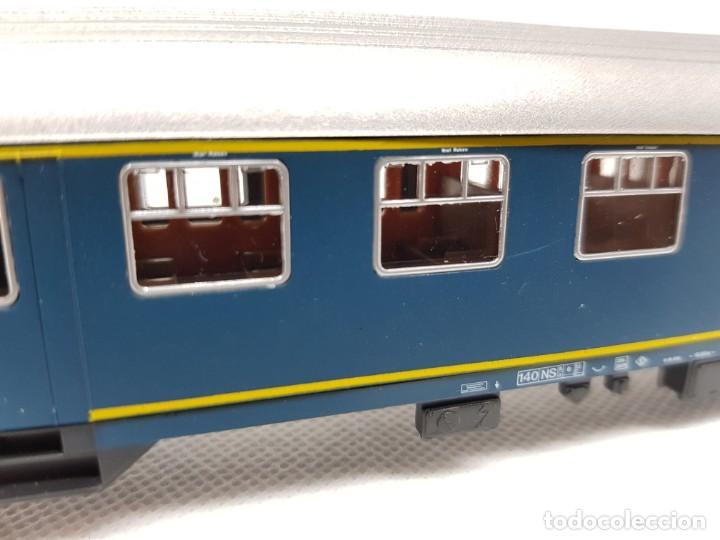 Trenes Escala: Coche de pasajeros ROCO H0 - Foto 6 - 222578881