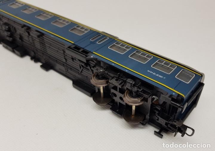 Trenes Escala: Coche de pasajeros ROCO H0 - Foto 7 - 222578881