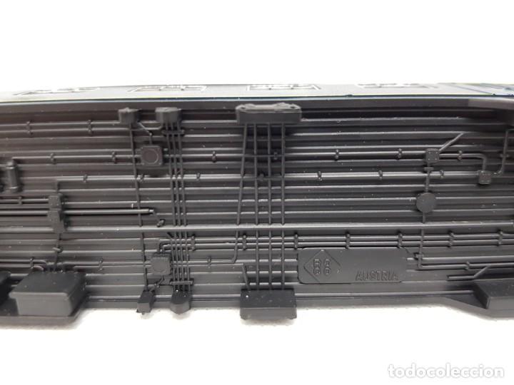 Trenes Escala: Coche de pasajeros ROCO H0 - Foto 9 - 222578881