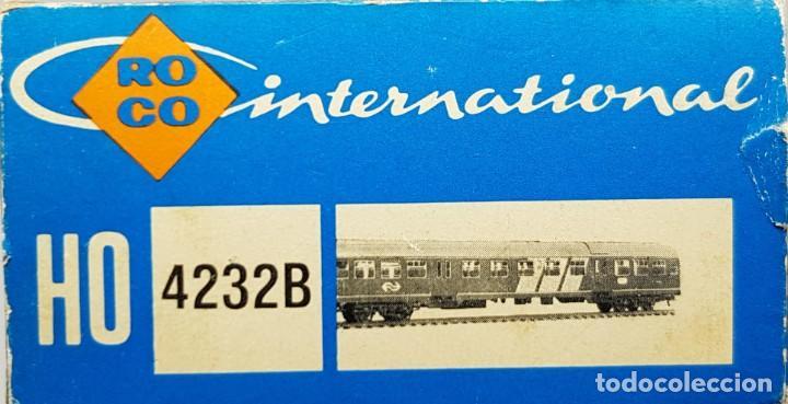 Trenes Escala: Coche de pasajeros ROCO H0 - Foto 10 - 222578881