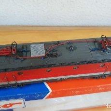 Trenes Escala: LOCOMOTORA OBB 1044. Lote 222604672