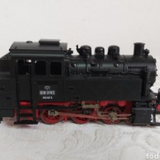 Trenes Escala: LOCOMOTORA A VAPOR ROCO RENFE 030 0103. Lote 223746462