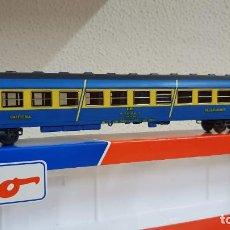 Trenes Escala: RENFE NUEVA IMAGEN ROCO. Lote 224523773