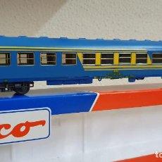 Trenes Escala: RENFE NUEVA IMAGEN ROCO. Lote 224523863