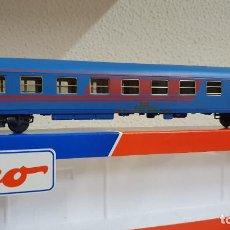 Trenes Escala: RENFE NUEVA IMAGEN ROCO. Lote 224523926