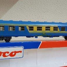 Trenes Escala: RENFE NUEVA IMAGEN ROCO. Lote 249494700