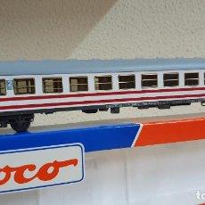 Trenes Escala: RENFE REGIONALES ROCO. Lote 224524128