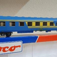 Trenes Escala: RENFE NUEVA IMAGEN ROCO. Lote 224753257