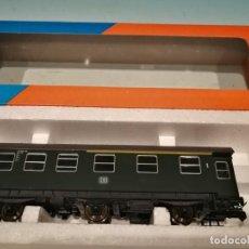 Trenes Escala: OFERTA VAGÓN PASAJEROS ROCO 4215. Lote 225154220