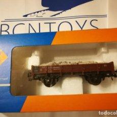 Trenes Escala: OFERTA VAGÓN CARGA ROCO 4303A. Lote 225487665