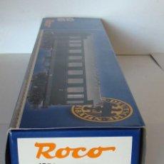 Comboios Escala: CAJA PARA VAGON DE LA DR DE ROCO REF: 45584. Lote 225904515