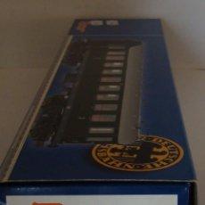 Comboios Escala: CAJA PARA VAGON DE LA DR DE ROCO REF: 45586. Lote 225904575