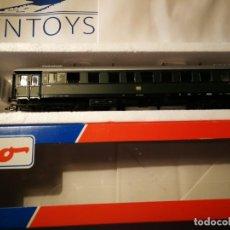 Trenes Escala: OFERTA ROCO VAGÓN PASAJEROS 44546. Lote 225965470