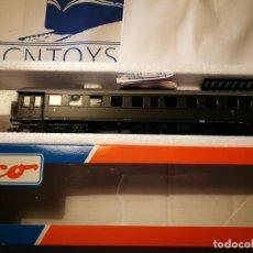 Trenes Escala: OFERTA ROCO VAGÓN PASAJEROS 44551. Lote 225967160