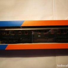 Trenes Escala: OFERTA ROCO VAGÓN PASAJEROS 4289. Lote 225967475