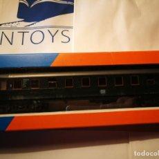 Trenes Escala: OFERTA ROCO VAGÓN PASAJEROS 4289. Lote 225968993